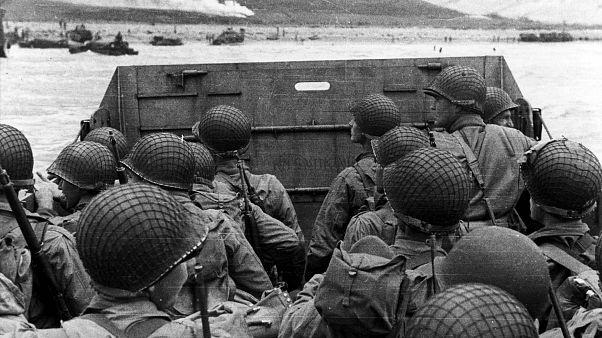 Высадка союзников в Нормандии: цифры и факты 75 лет спустя