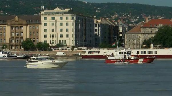 Naufrage du Danube : une nouvelle victime découverte