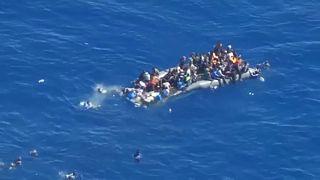 EU wegen Verbrechen gegen die Menschlichkeit angezeigt