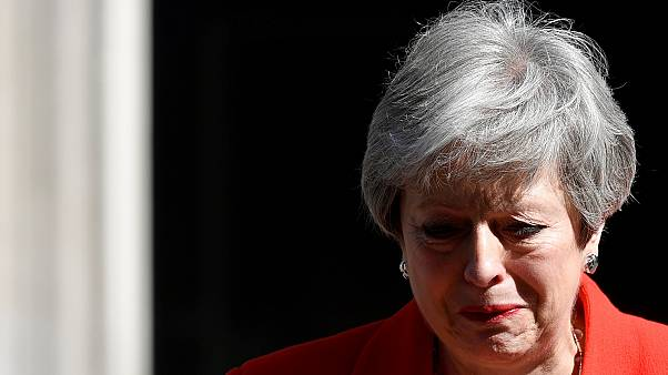 Theresa's tears prove Britain needs more emotion in public life ǀ View