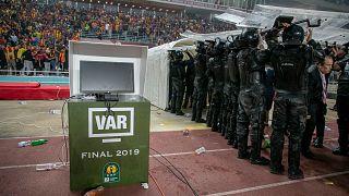 بعد فضيحة نهائي رابطة الأبطال الإفريقية.. هل تعاد مباراة الترجي والوداد؟