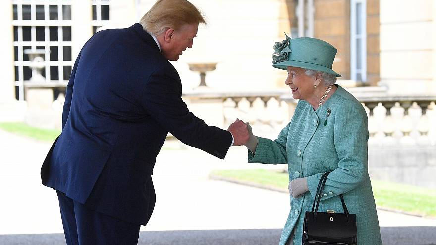 Donald Trump in UK: Who is happy about the visit and who is not amused?