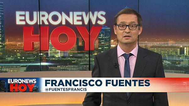 Euronews Hoy   Las noticias del lunes 3 de junio de 2019