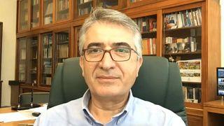 Prof. Dr. Yalçın Karatepe: Türkiye'de büyüme yaşanan tek sektör tarım