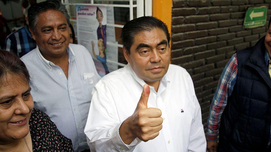 Morena se consolida en México