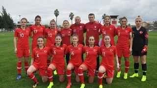 Fransa'da Kadınlar Dünya Kupası başlıyor: Türk kadınlar futbolda nerede?