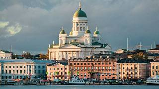 بیخانمانهای فنلاند بطور رایگان و بدون قید و شرط صاحب خانه میشوند