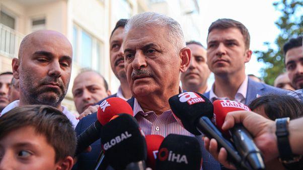 YSK'nın kararına AK Parti ve CHP'den tepki