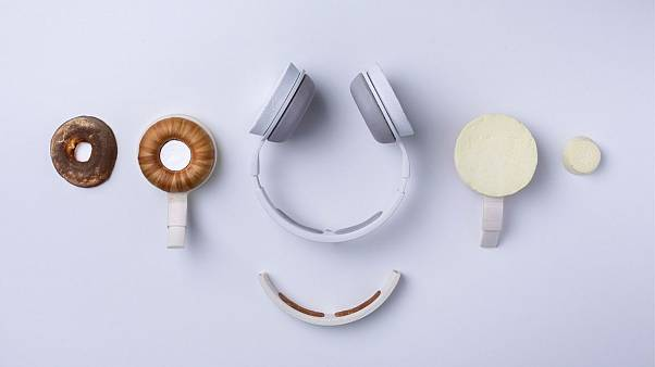 Korvaa headset by Finnish design house Aivan