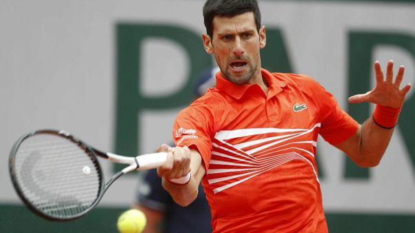 A cuartos de final del torneo de Roland Garros por la vía rápida