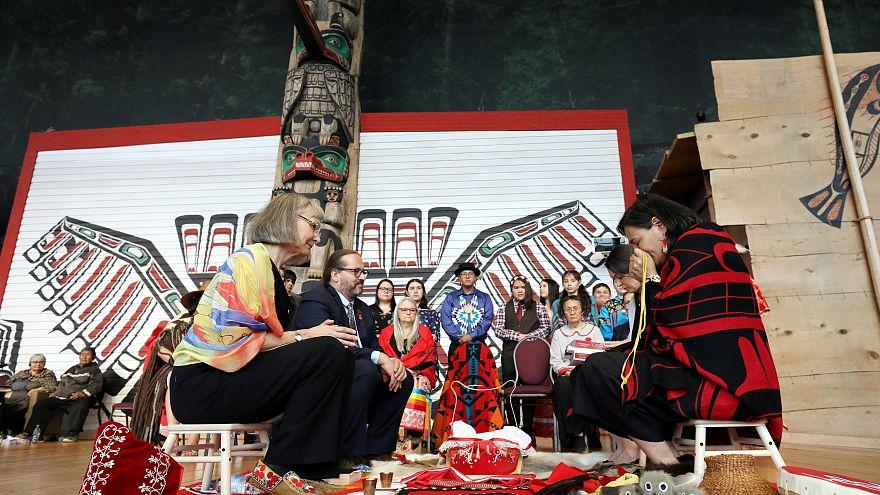 Több ezer őslakos nő vált gyilkosság áldozatává Kanadában