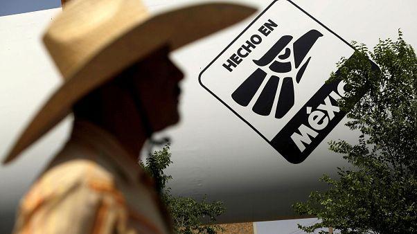 """Мексика: введение пошлин """"контрпродуктивно"""""""