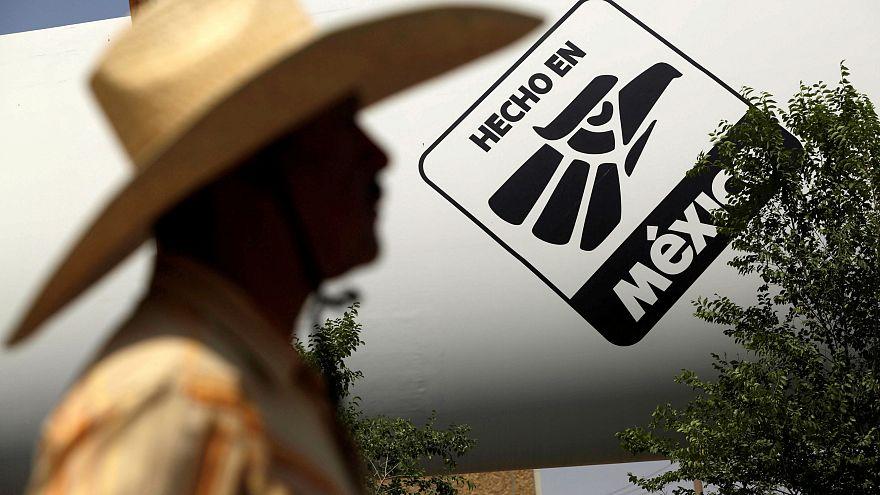 Vámtarifák: Mexikó nem hagyja magát