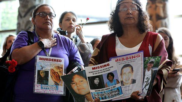 یک تحقیق ملی: ناپدید شدن یا قتل هزاران زن بومی کانادایی «نسلکشی» است