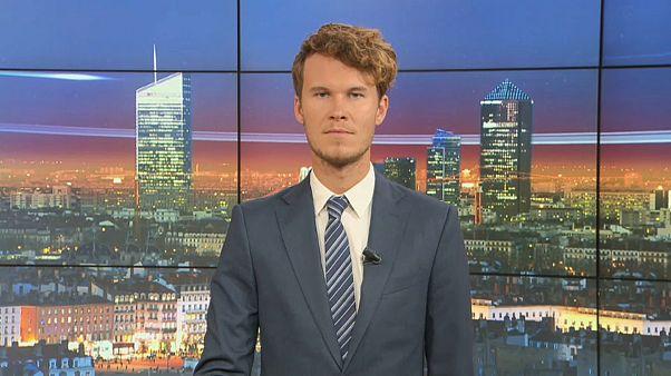 Euronews am Abend | Die Nachrichten vom 3. Juni 2019