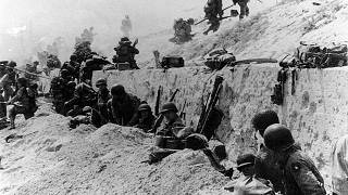 D-Day 75th anniversary: Eight human stories from the largest seaborne invasion in history