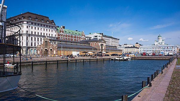 Avrupa Birliği'nde evsizlerin sayısının düştüğü tek ülke Finlandiya