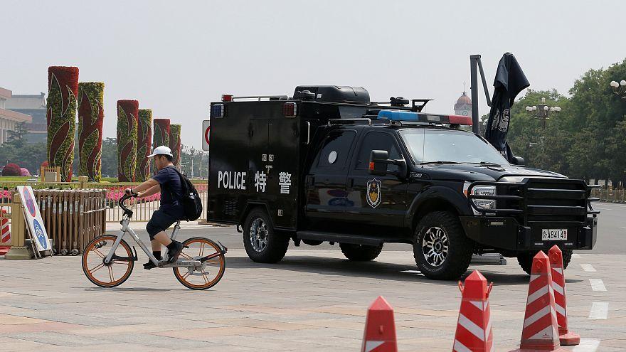 Relembrar Tiananmen 30 anos depois