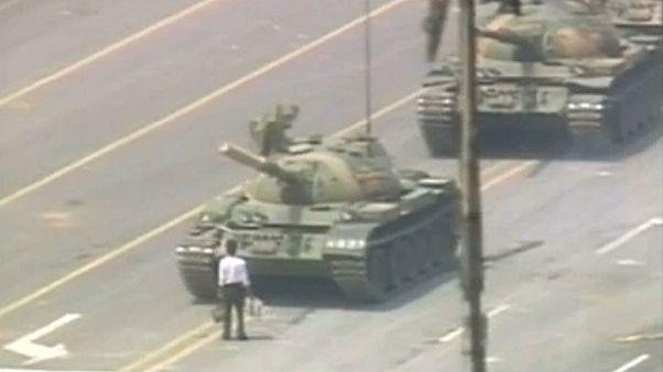 Eltelt harminc év, de még mindig tilos megemlékezni a Tienanmen téri vérengzésről Kínában