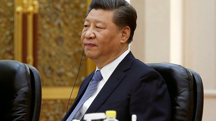 Россия-КНР: дружба против США