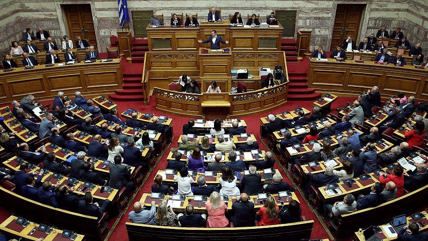 Ελλάδα: Κατατέθηκε στη Βουλή ο νέος Ποινικός Κώδικας