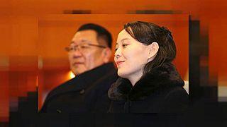 Mégsem lett kegyvesztett Kim Dzsong Un húga