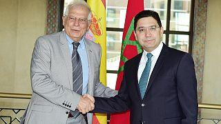 إسبانيا تطالب الاتحاد الأوروبي بزيادة المساعدات للمغرب للتصدي للهجرة غير الشرعية