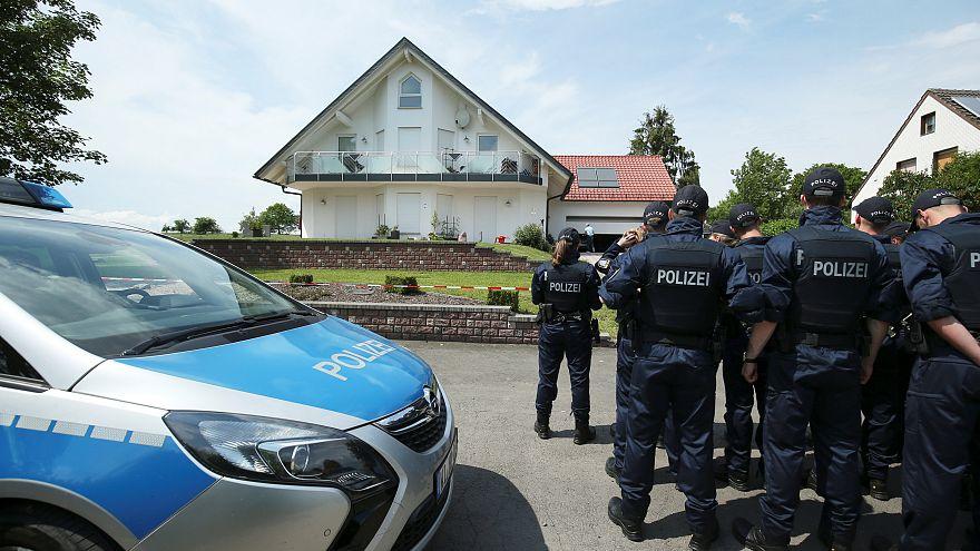 Lelőttek egy német politikust