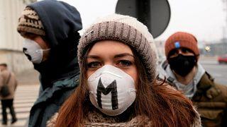 Σήμα κινδύνου από 27 Ακαδημίες της Ευρώπης: Η κλιματική αλλαγή απειλεί την ανθρώπινη υγεία