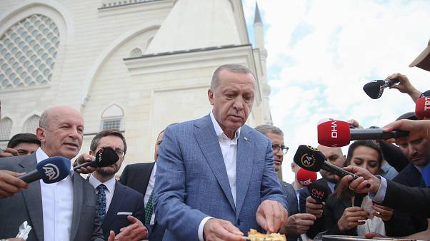 Cumhurbaşkanı Erdoğan: S-400 konusunda geri adım atmak yok