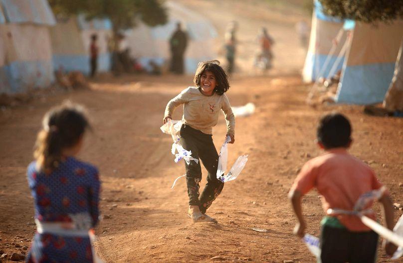 Aaref WATAD / AFP