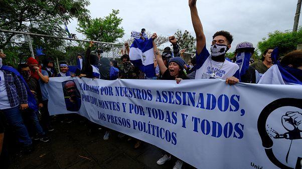 El Gobierno de Nicaragua habla de excarcelar, no de liberar opositores