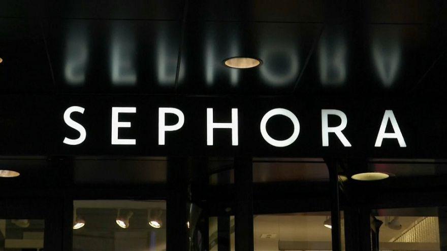 """Plainte de Sza : Sephora ferme et """"forme à la diversité"""" aux Etats-Unis"""