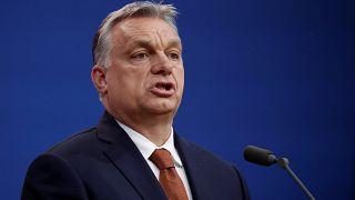 Fidesz, do nacionalista húngaro Orbán, quer ficar no PPE