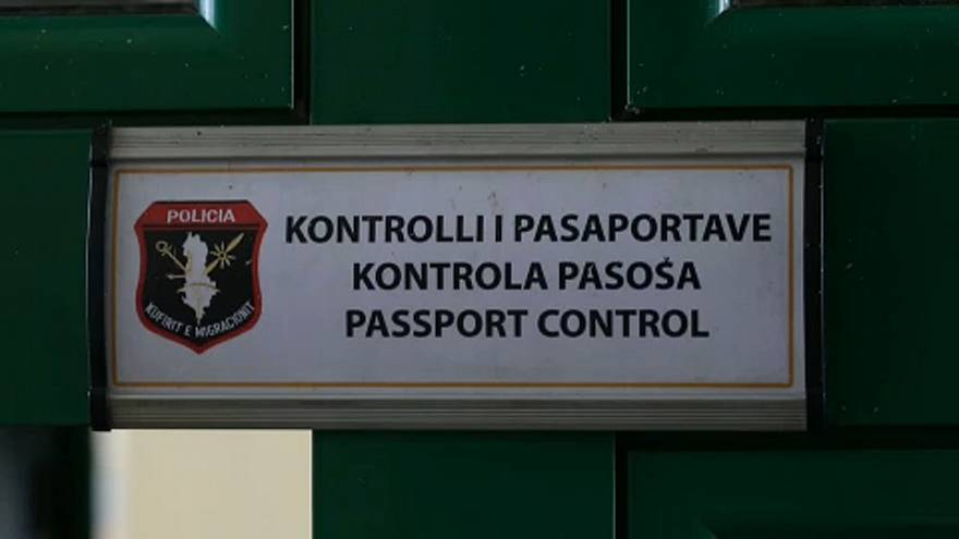 Снова визы для албанцев?