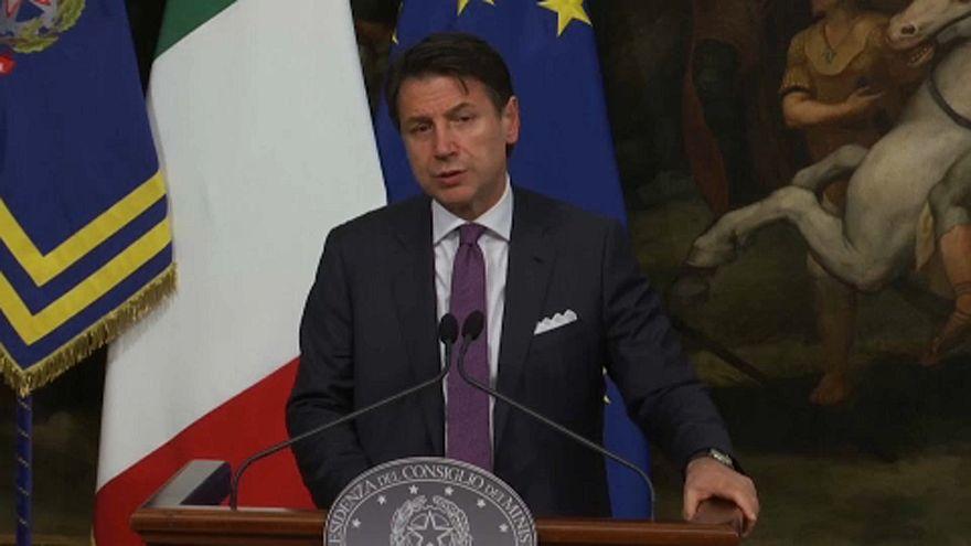 Kormányválság Olaszországban