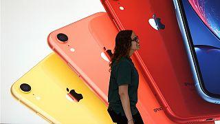 اپل از امکانات و تغییرات تازه در آیفون رونمایی کرد