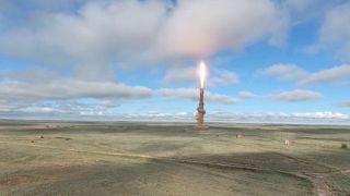 Russland testet neue Abfangrakete