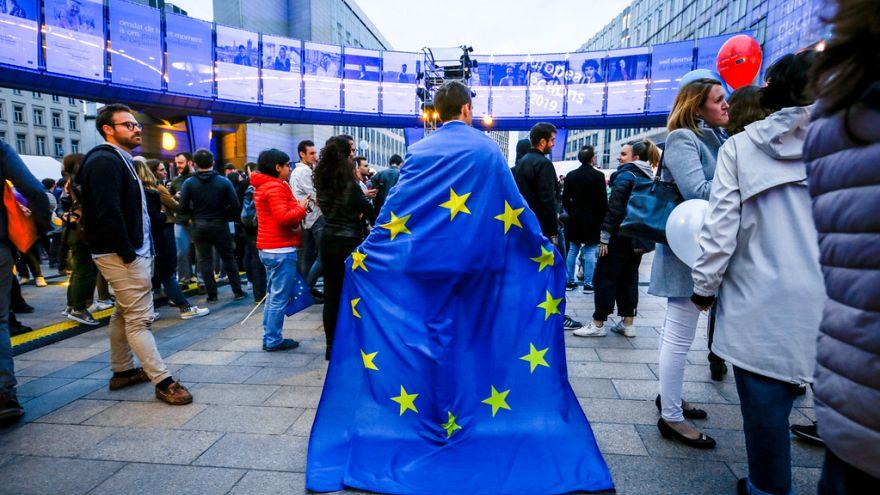 European elections 2019 - General atmosphere