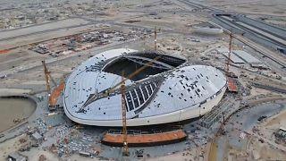 شاهد: كيف ستختبر الفيفا جاهزية قطر لكأس العالم 2022