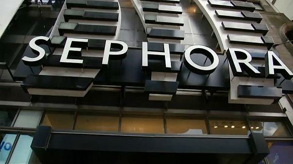 Sephora даёт уроки толерантности