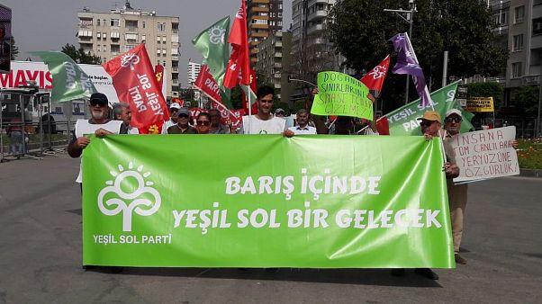 Avrupa siyasetinde yükselişe geçen Yeşiller Türkiye'de ne durumda?