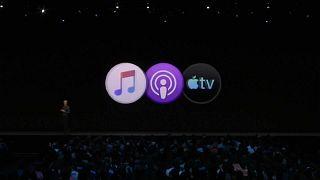 Apple: iTunes gehört der Vergangenheit an