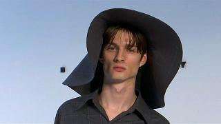 Moda para un hombre nada convencional