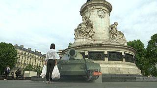 Tiananmen-Massaker: EU fordert Anerkennung seitens Chinas