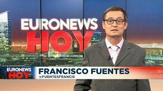Euronews Hoy | Las noticias del martes 4 de junio de 2019