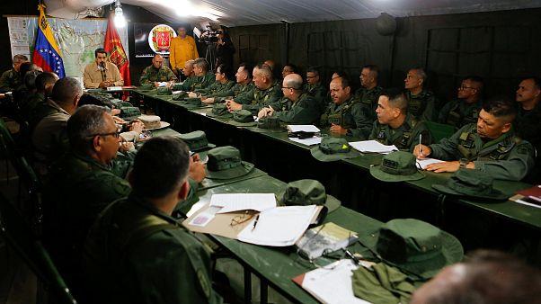 Mosca e Caracas, è crisi o amore?