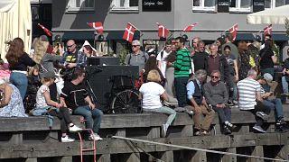 «Κοκκινοπράσινες» κάλπες στη Δανία