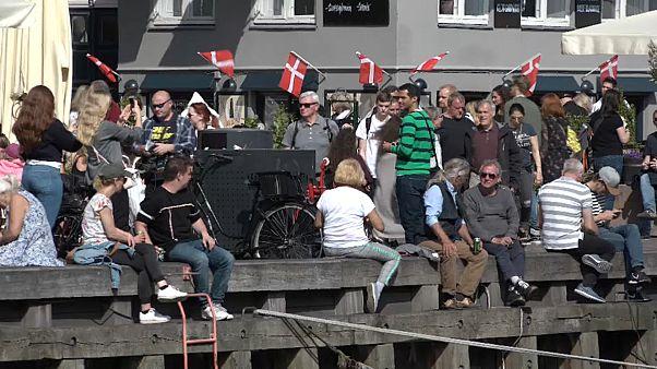 Eleições na Dinamarca: Sondagens dão vitória aos sociais-democratas