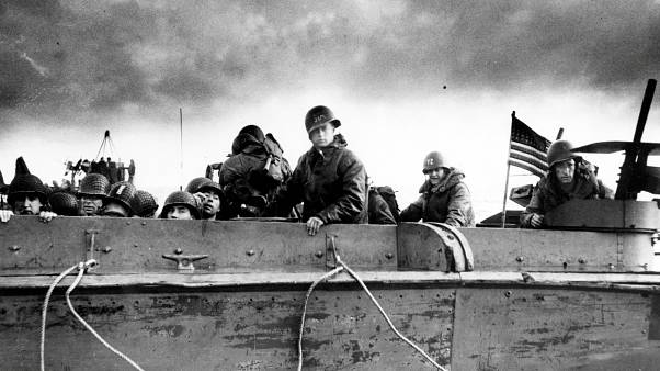 Hear how D-Day was broadcast to the world 75 years ago